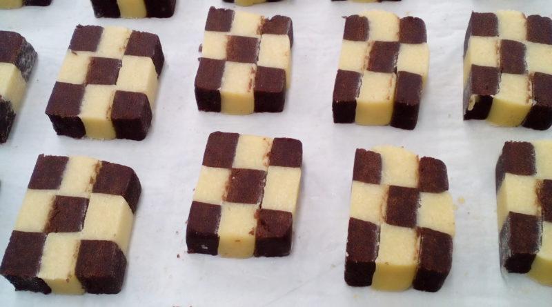 Pasta Frolla al Cioccolato – Video Ricetta