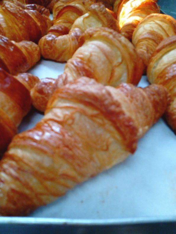 aromi per croissant brioche