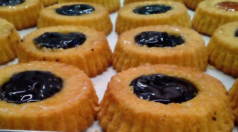 Ricetta Pasta Frolla Bretone