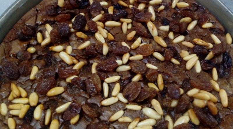 Ricetta del Castagnaccio – Come fare