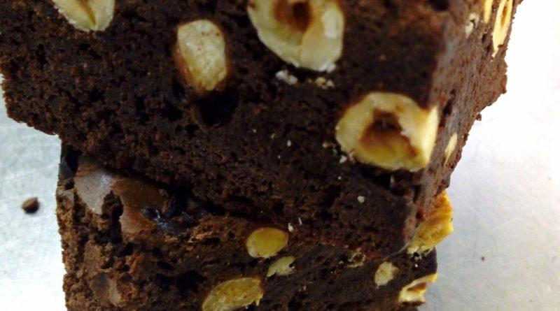 Come fare il Brownies Ricetta Originale