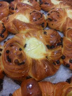 Danesi Croissant