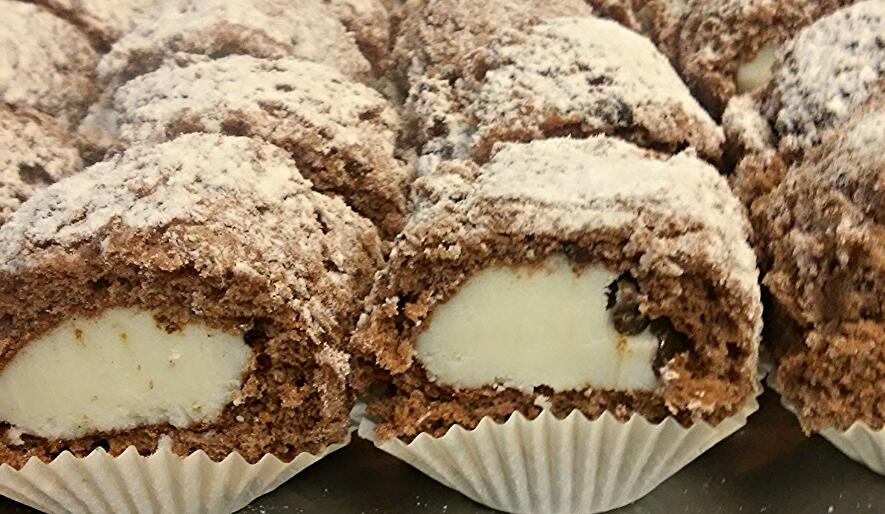 Favorito Dolci Ricotta e cioccolato IM67